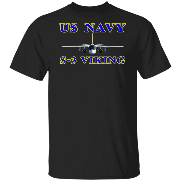 US Navy S-3 1 Custom Ultra Cotton T-Shirt