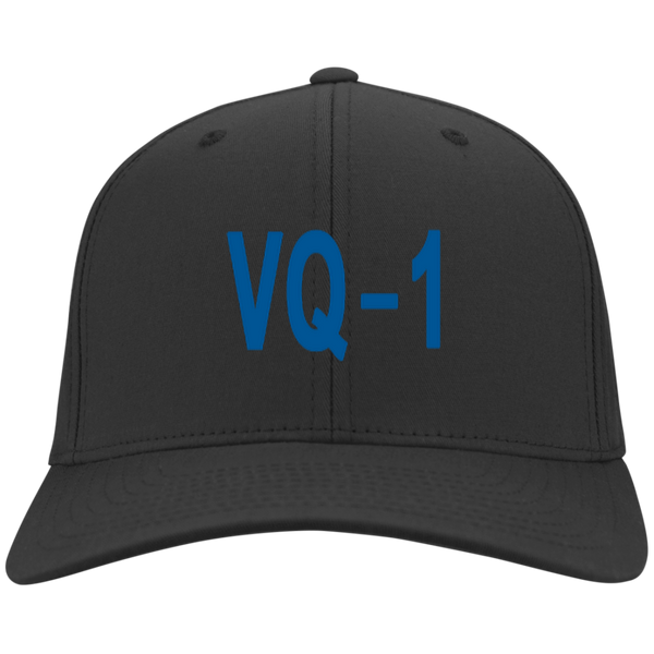 VQ 01 4 Customized Dry Zone Nylon Cap