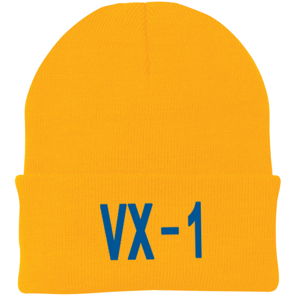 VX 01 3 One Size Fits Most Knit Cap
