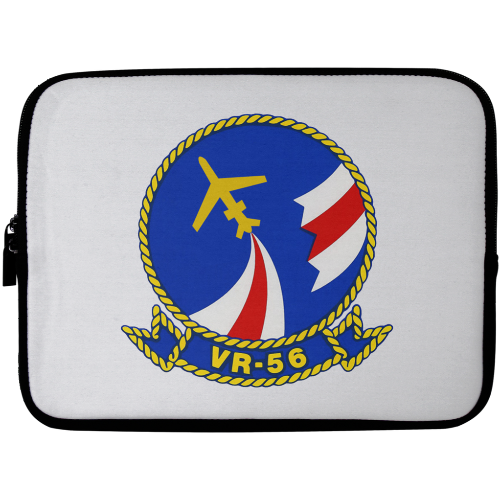 VR 56 1 Laptop Sleeve - 10 inch