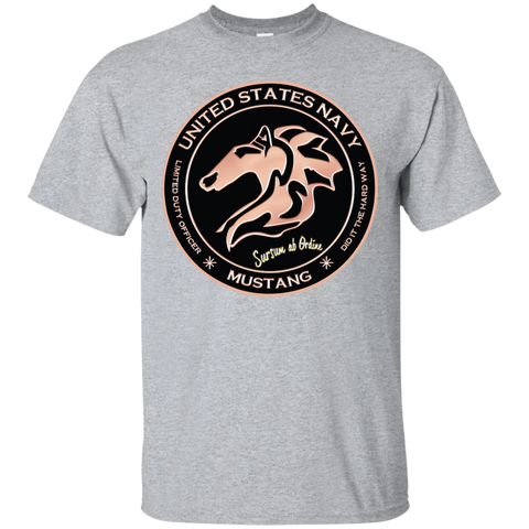 Mustang 5 Custom Ultra Cotton T-Shirt
