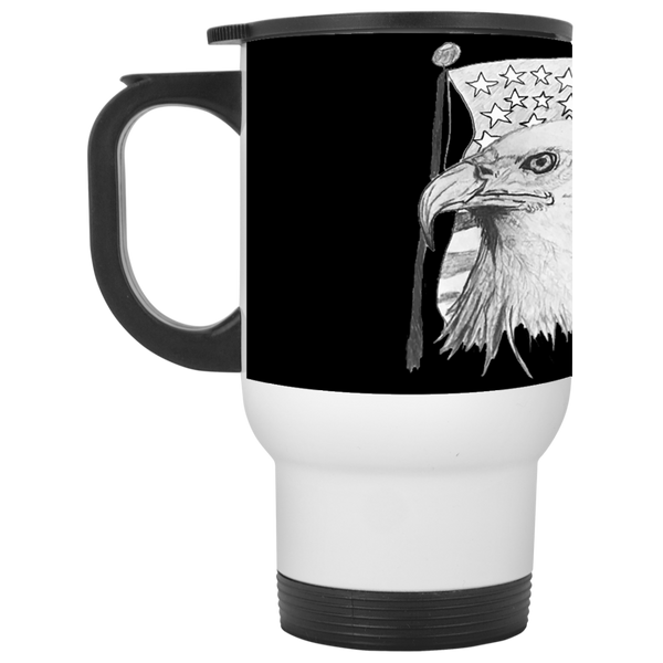 Eagle 101 Travel Mug