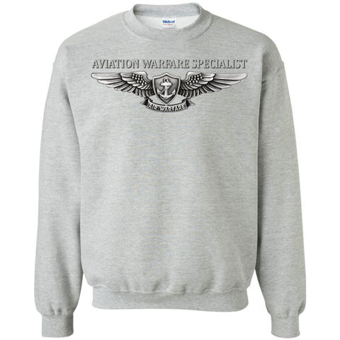 Air Warfare 2 Crewneck Pullover Sweatshirt