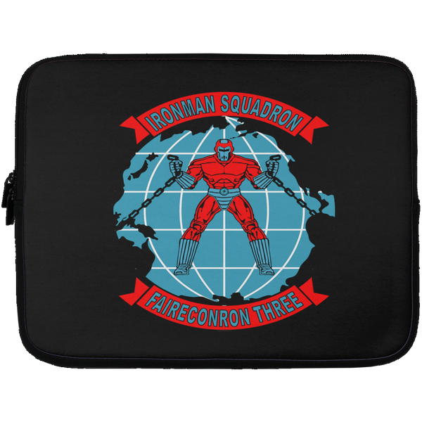 VQ 03 1 Laptop Sleeve - 13 inch
