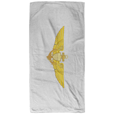 Aviator 1 Bath Towel - 32x64