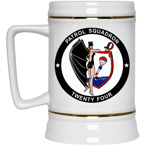 VP 24 1 Beer Stein - 22oz