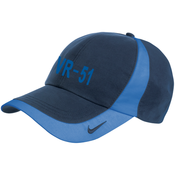 VR 51 3 Nike Colorblock Cap