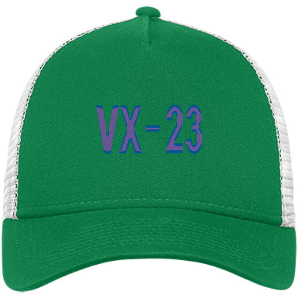 VX 23 3 New Era® Snapback Trucker Cap