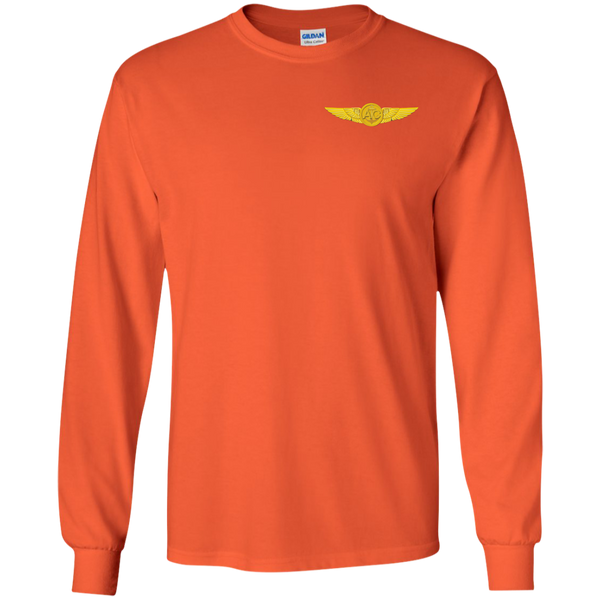 Aircrew 1a LS Ultra Cotton Tshirt