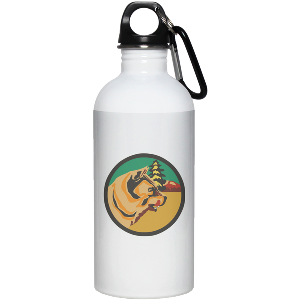 VP 03 1 Stainless Steel Water Bottle