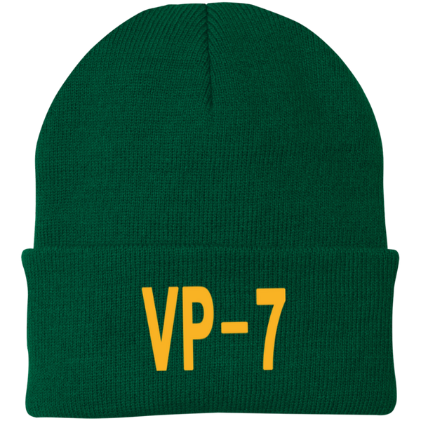 VP 07 3 One Size Fits Most Knit Cap