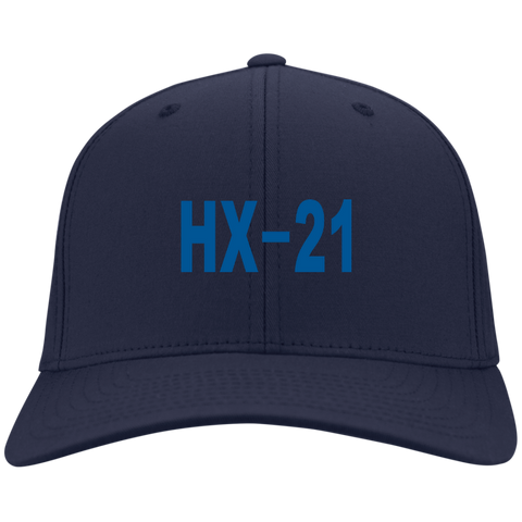 HX 21 3 Customized Dry Zone Nylon Cap
