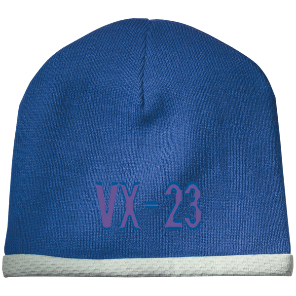 VX 23 3 Performance Knit Cap