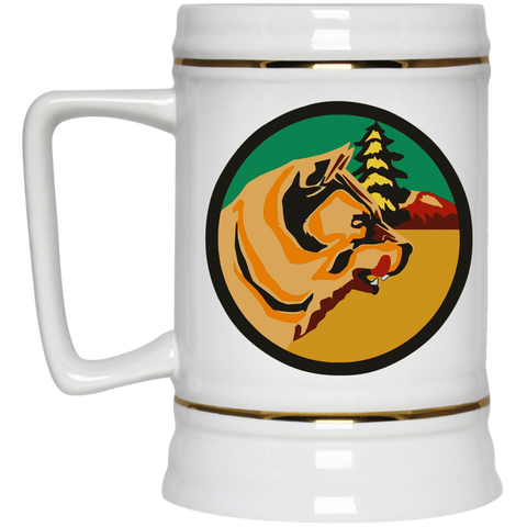 VP 03 1 Beer Stein - 22 oz