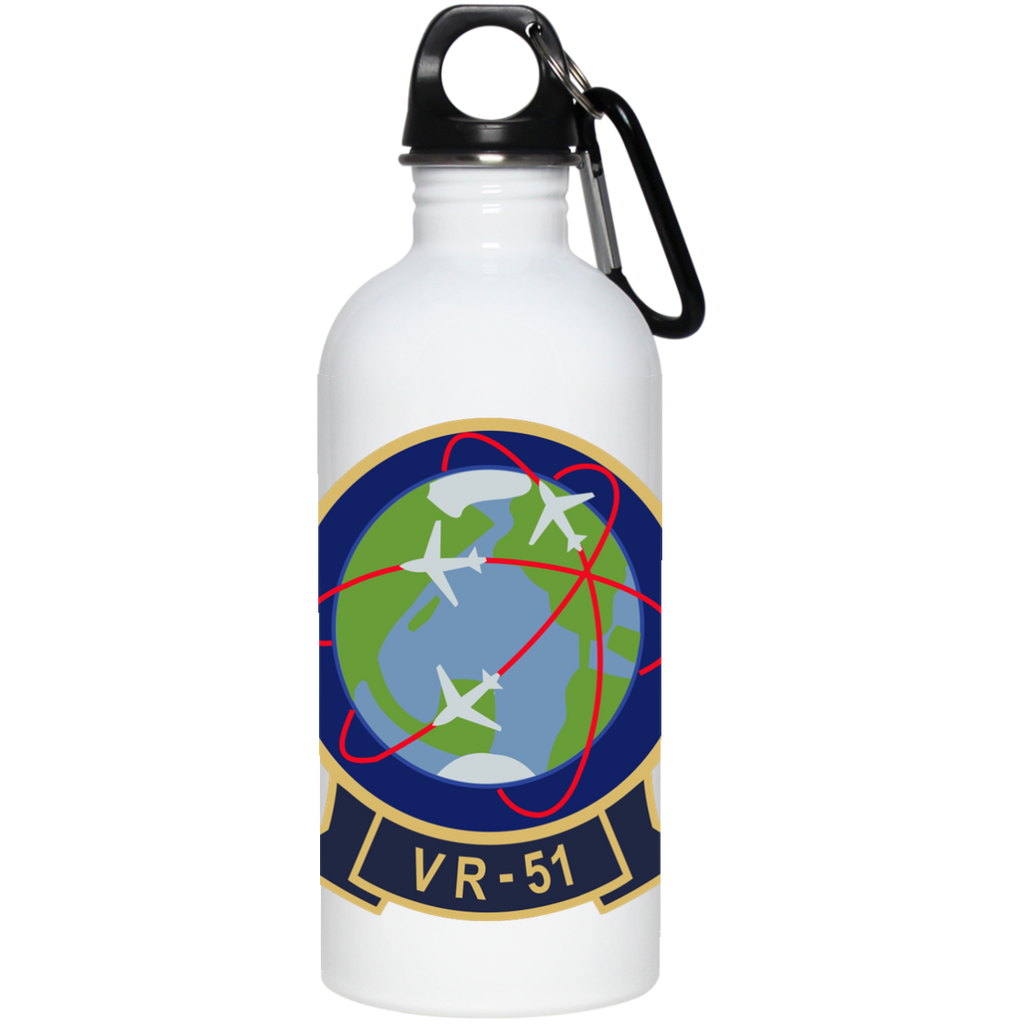 VR 51 1 Stainless Steel Water Bottle