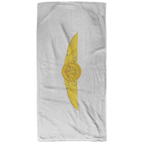 Aircrew 1 Bath Towel - 32x64