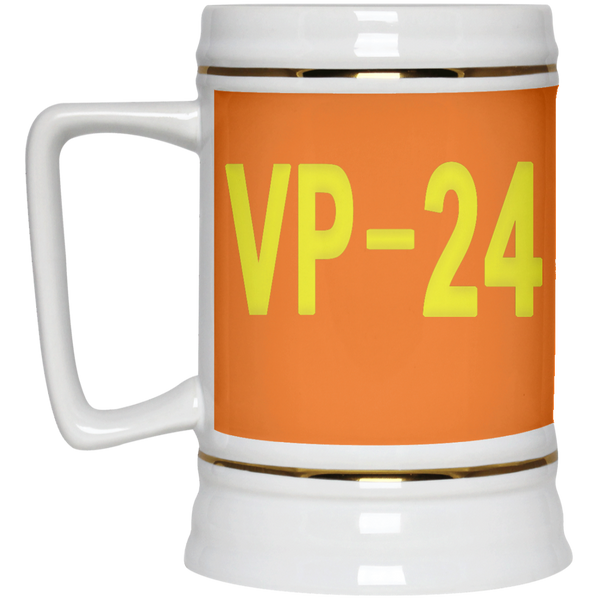 VP 24 3 Beer Stein - 22 oz