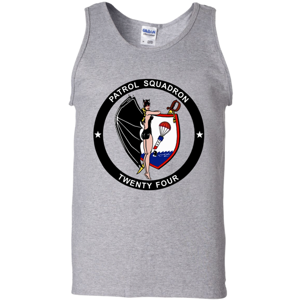 VP 24 2 Cotton Tank Top