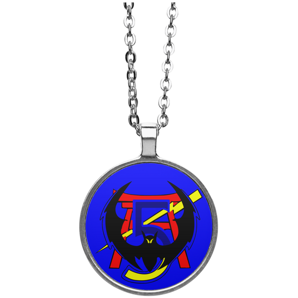 VQ 05 2 Necklace - Circle