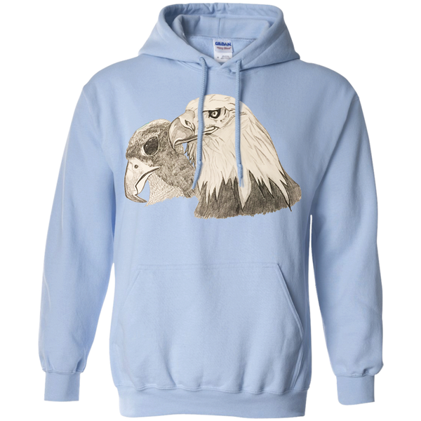 Eagle 102 Pullover Hoodie