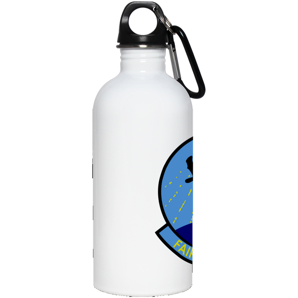 VQ 06 2 Stainless Steel Water Bottle