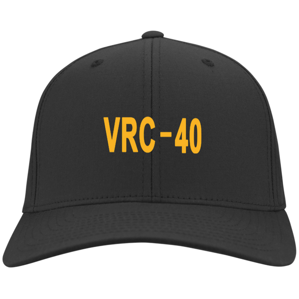 VRC 40 3 Customized Dry Zone Nylon Cap