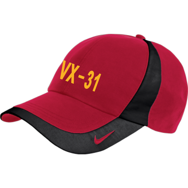 VX 31 3 Nike Colorblock Cap