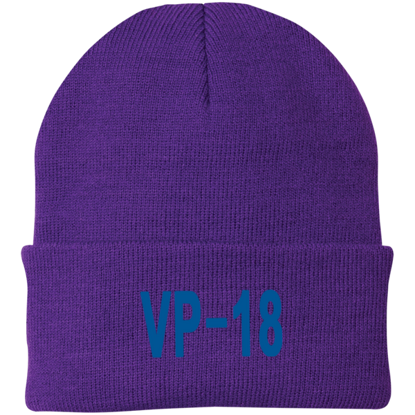 VP 18 3 One Size Fits Most Knit Cap