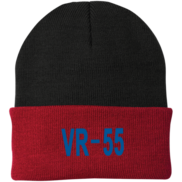VR 55 3 One Size Fits Most Knit Cap