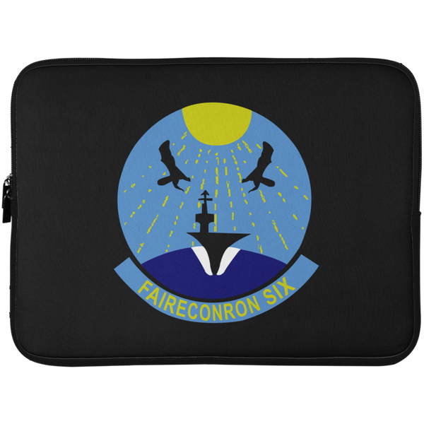 VQ 06 2 Laptop Sleeve - 15 Inch