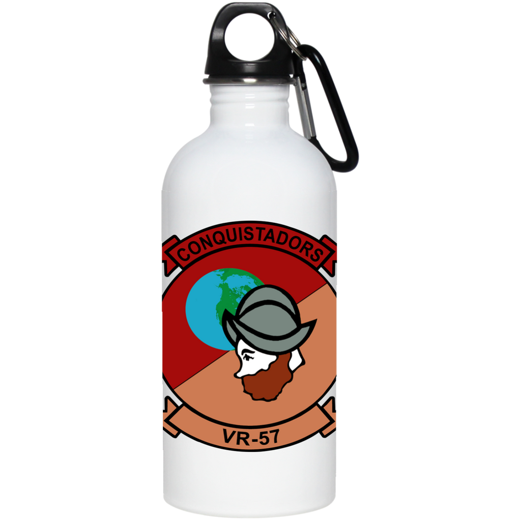 VR 57 Stainless Steel Water Bottle