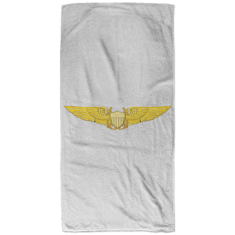 NFO 1 Bath Towel - 32x64