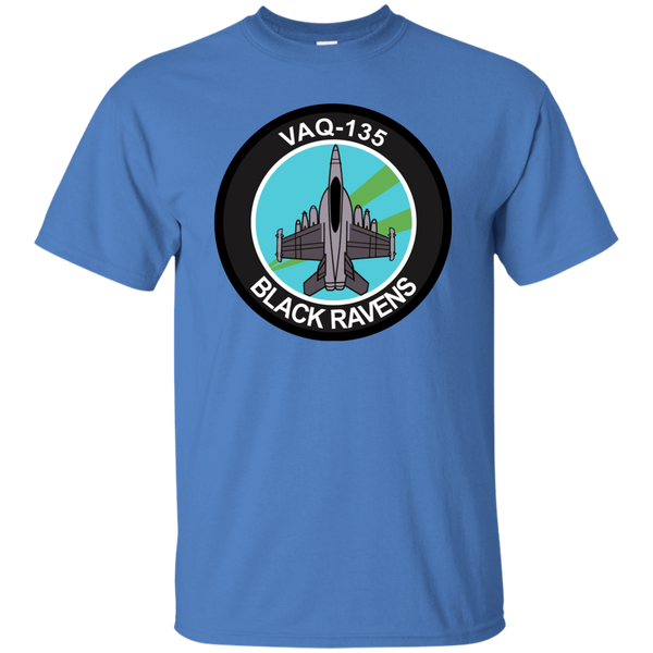 VAQ 135 5 Custom Ultra Cotton T-Shirt