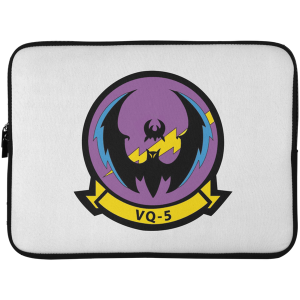 VQ 05 1 Laptop Sleeve - 15 Inch
