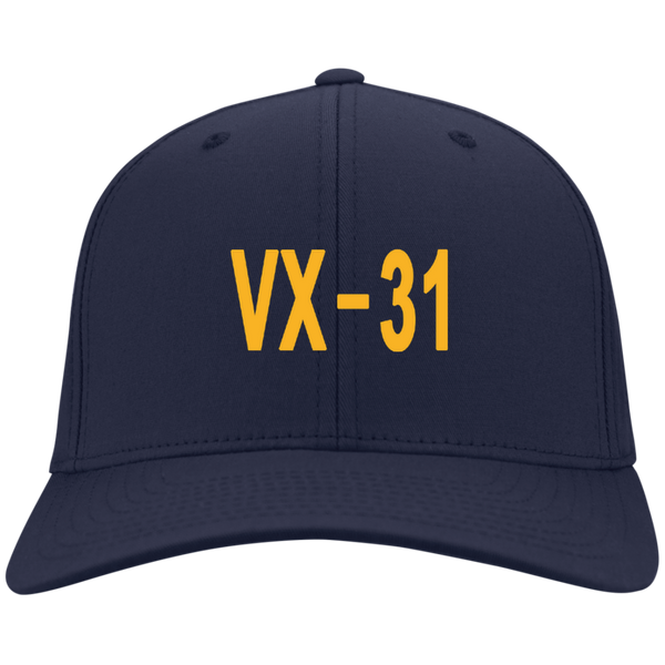 VX 31 3 Customized Dry Zone Nylon Cap