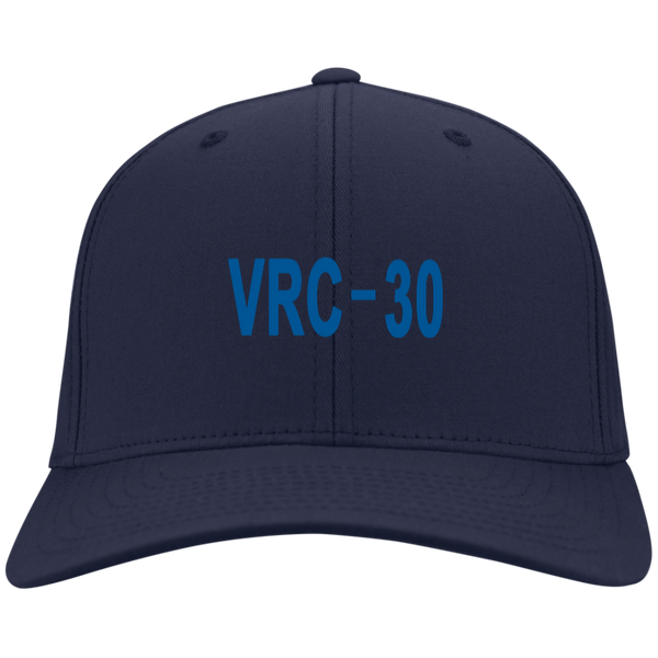 VRC 30 3 Customized Dry Zone Nylon Cap