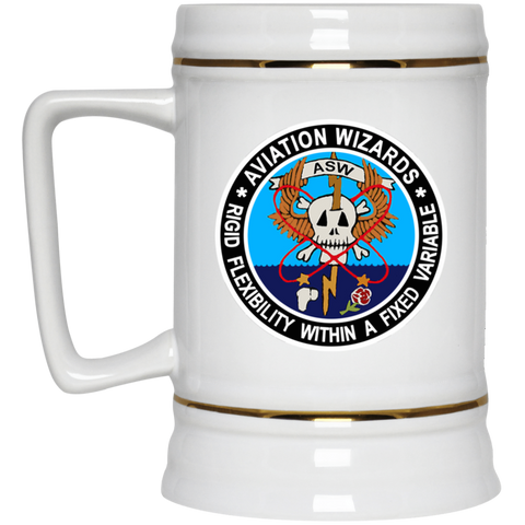 AW1 Beer Stein - 22oz