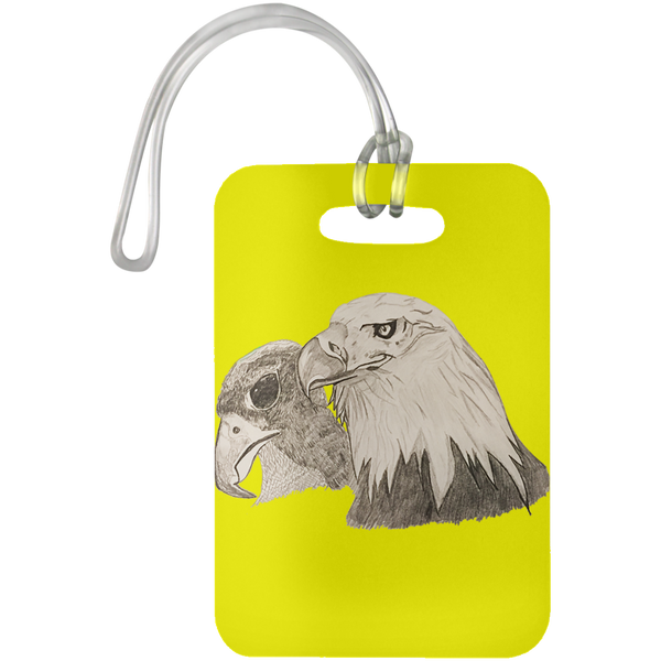 Eagle 102 Luggage Bag Tag