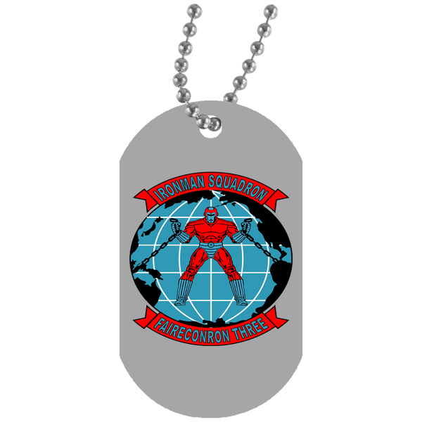 VQ 03 1 Dog Tag