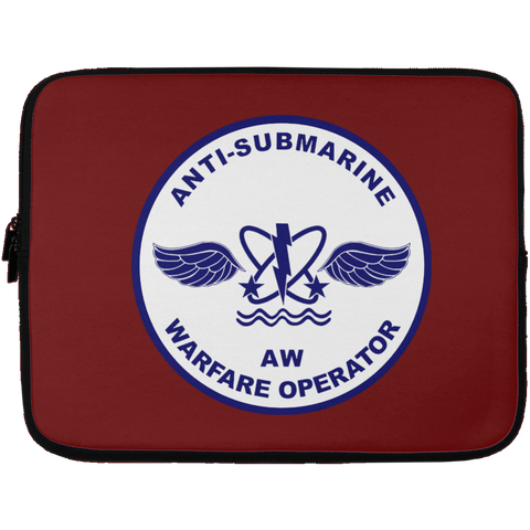 AW 01 Laptop Sleeve - 13 inch