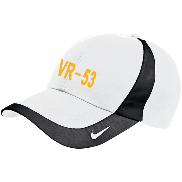 VR 53 3 Nike Colorblock Cap