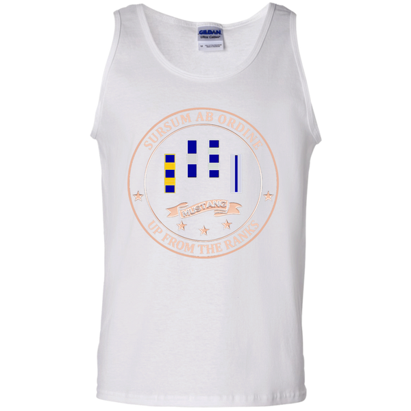 Up From The Ranks 4 Cotton Tank Top