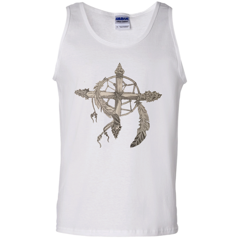 Heritage Cotton Tank Top