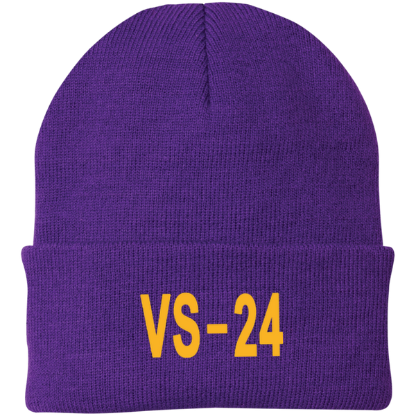 VS 24 3 One Size Fits Most Knit Cap