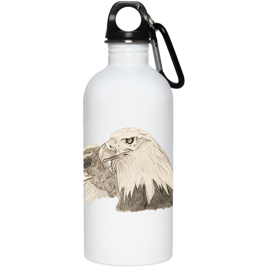Eagle 102 Stainless Steel Water Bottle