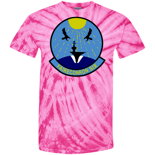 VQ 06 2 Customized 100% Cotton Tie Dye T-Shirt