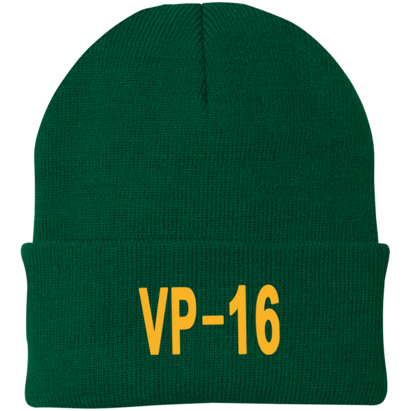 VP 16 3 One Size Fits Most Knit Cap