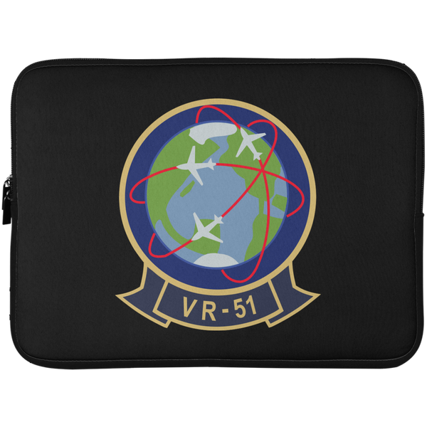 VR 51 1 Laptop Sleeve - 15 Inch