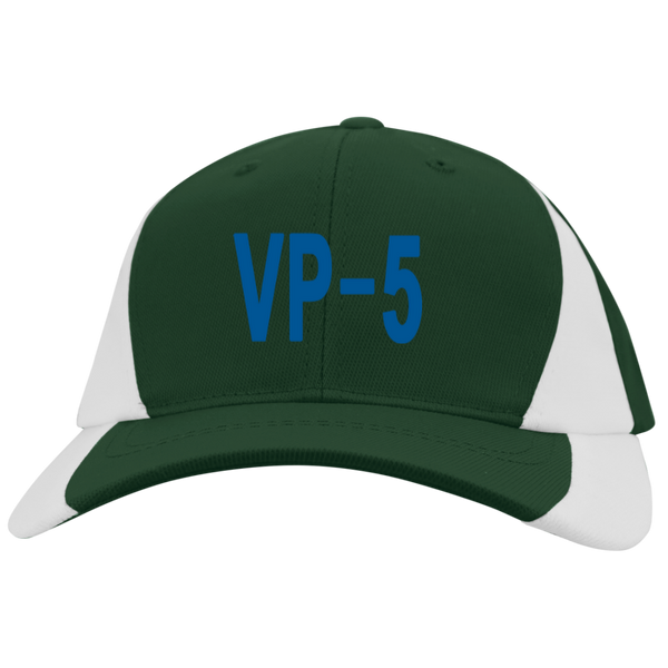VP 05 1 Mid-Profile Colorblock Hat