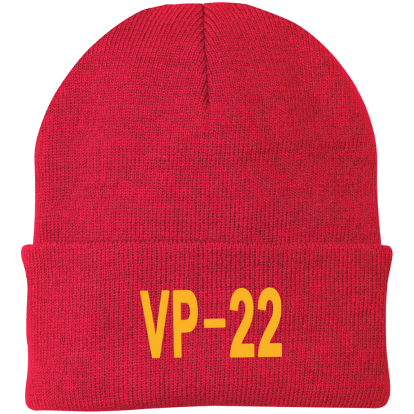 VP 22 3 One Size Fits Most Knit Cap